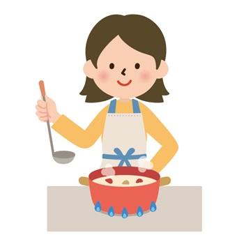 えのき氷の作り方~炊飯器を使えば簡単!