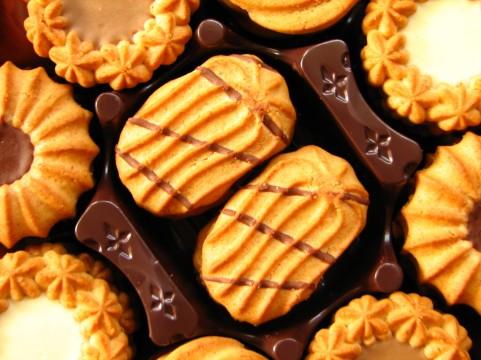 ホワイトデーのお返しの意味~義理チョコにはクッキーが無難?