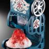 ドウシシャ 電動本格ふわふわ氷かき器 DCSP-1551 通販情報!