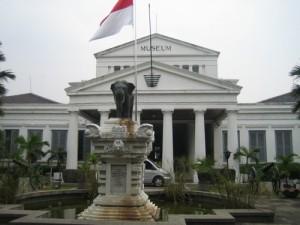 ジャカルタ国立中央博物館