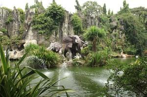 ラグナン動物園