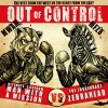 「Out of Control」MAN WITH A MISSION×Zebrahead 予約と収録曲
