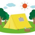 キャンプの虫除け対策~蚊取り線香&ハッカ油&ランタン?