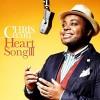 クリス・ハート「Heart Song III」予約と収録曲