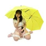 がっちりニコイチ傘の評判~見た目は面白いけど・・・