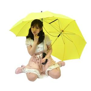 がっちりニコイチ傘