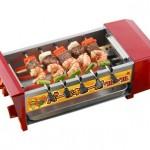三ッ谷電機 卓上BBQコンロ BBQ-889 が面白い!