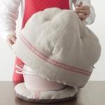 鍋帽子の作り方と購入先~類似品でも十分使える?