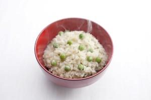 ロウカット玄米