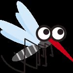 着る蚊帳「ネッツメン」の虫除け効果と販売店