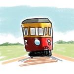 いすみ鉄道の伊勢海老特急「お刺身列車」を楽しもう!