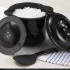 電子レンジ専用炊飯器 ちびくろちゃんの使い方と販売店