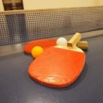 卓球の練習が自宅で出来る!卓球練習機ラリーメイトとは?