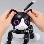 タカラトミーの猫型ロボット「ハロー!ウ~ニャン」の魅力