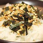 通宝海苔の「納豆ふりかけ」ってどんな味?口コミの評価は?