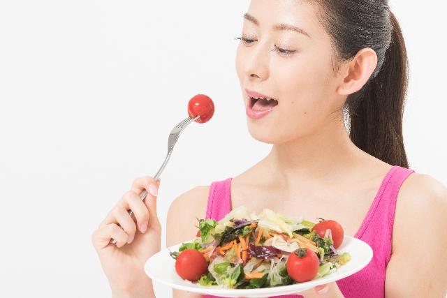 食べる順番ダイエットの原理と青...