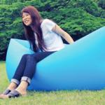 イージーバルーンソファーの魅力と価格~空気の入れ方のコツ