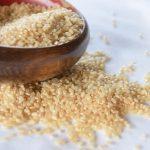 玄米よりも美味しい!発芽玄米のメリットと炊飯器